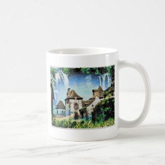 saintvincent manga coffee mug