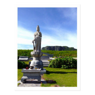 Saipan Postcard