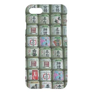 Sake Shrine iPhone 8/7 Case
