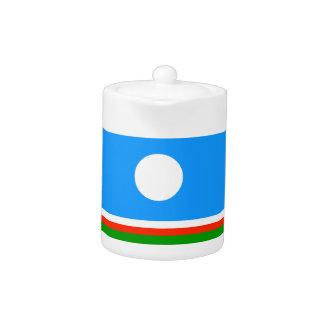 Sakha Republic Flag