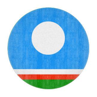 Sakha Republic Flag Boards