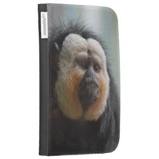 Saki Monkey Kindle Keyboard Covers