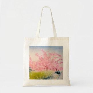 Sakura 桜 tote bag