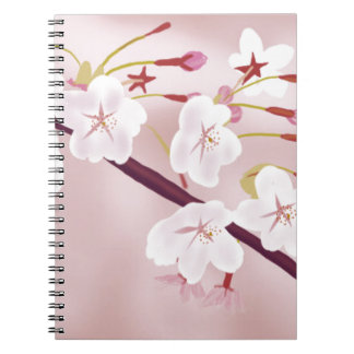 sakura-a notebooks