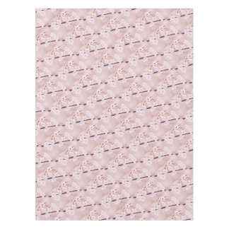 sakura-a tablecloth