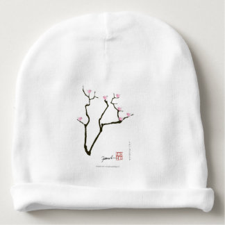 sakura and 7 pink birds 1, tony fernandes baby beanie