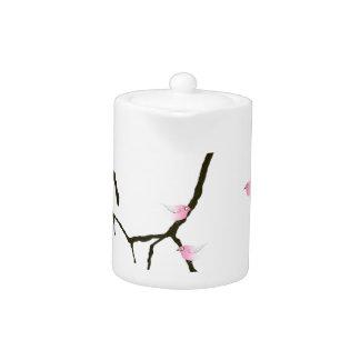 sakura and 7 pink birds 2, tony fernandes