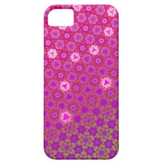Sakura Batik iPhone 5 Covers