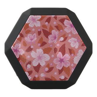 Sakura Black Bluetooth Speaker
