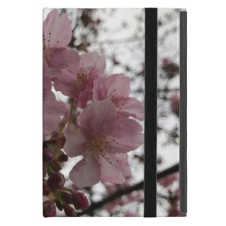 Sakura blossoms centerfold case for iPad mini