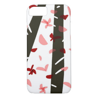 Sakura Blossoms iPhone 7 Case