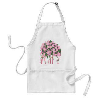 Sakura Bouquet Standard Apron