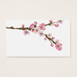 Sakura Business Card