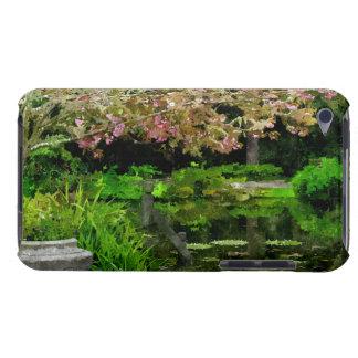 Sakura iPod Case-Mate Case