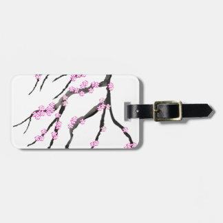 Sakura Cherry Blossom 20,Tony Fernandes Luggage Tag