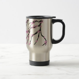 Sakura Cherry Blossom 20,Tony Fernandes Travel Mug