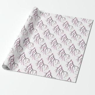 Sakura Cherry Blossom 20,Tony Fernandes Wrapping Paper