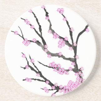 Sakura Cherry Blossom 21,Tony Fernandes Coaster