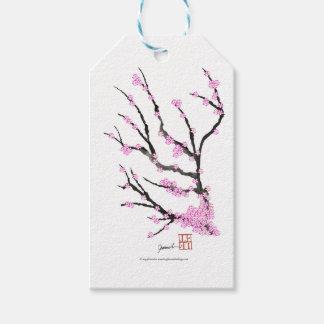 Sakura Cherry Blossom 21,Tony Fernandes Gift Tags