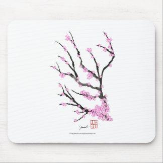 Sakura Cherry Blossom 21,Tony Fernandes Mouse Pad