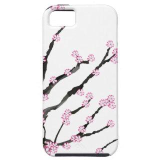 Sakura Cherry Blossom 23, Tony Fernandes Case For The iPhone 5