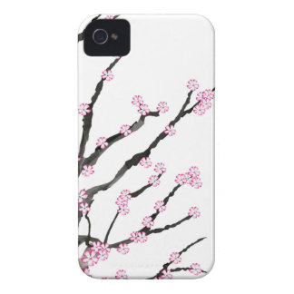 Sakura Cherry Blossom 23, Tony Fernandes Case-Mate iPhone 4 Case
