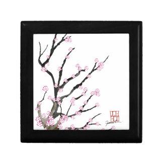 Sakura Cherry Blossom 23, Tony Fernandes Gift Box