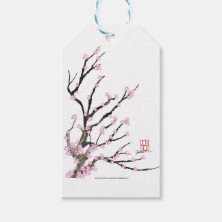 Sakura Cherry Blossom 23, Tony Fernandes Gift Tags