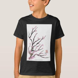 Sakura Cherry Blossom 23, Tony Fernandes T-Shirt