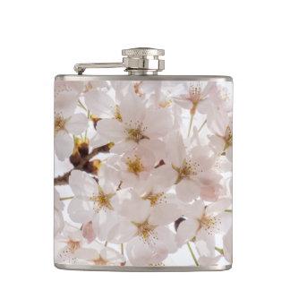 Sakura Cherry Blossom Flask