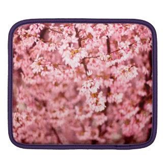 Sakura Cherry Blossom iPad Sleeves