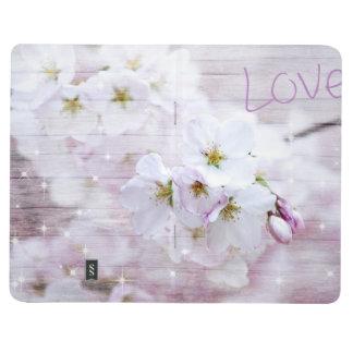 Sakura Cherry Blossom Journals