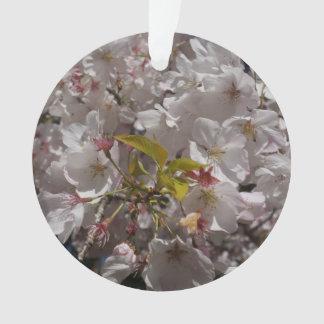 Sakura Cherry Blossom Ornament