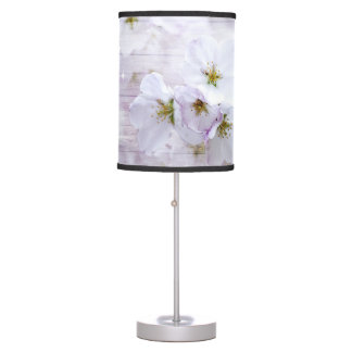 Sakura Cherry Blossom Table Lamp