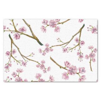 Sakura Cherry Blossom Tissue Paper