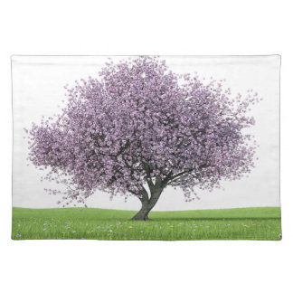 Sakura Cherry Tree Placemat