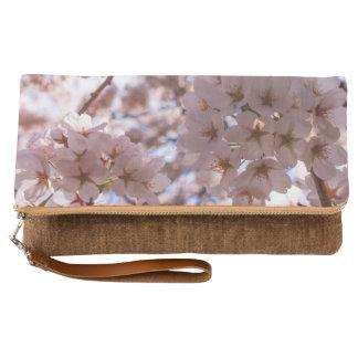 Sakura Clutch