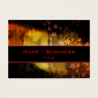 Sakura Emaki Business Card