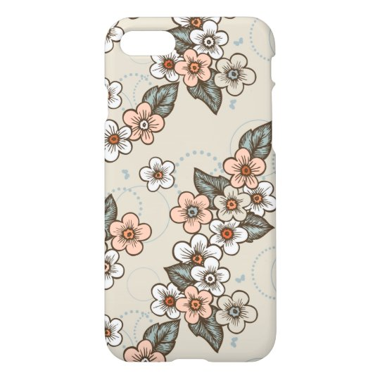 Sakura iPhone 7 Case