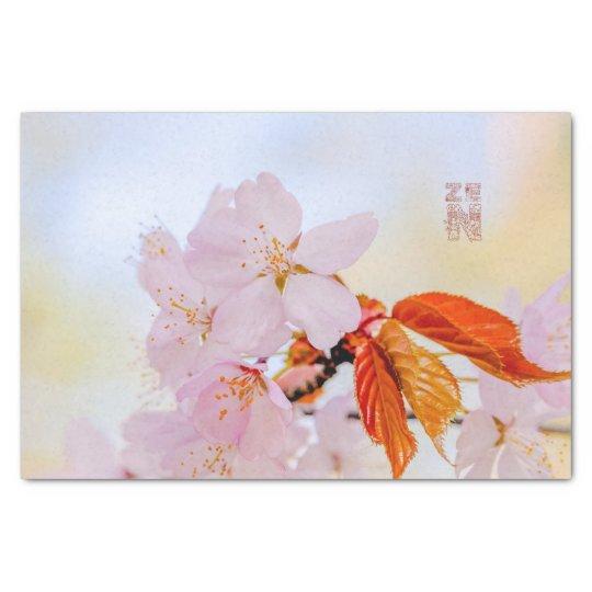 Sakura - Japanese cherry blossom Tissue Paper