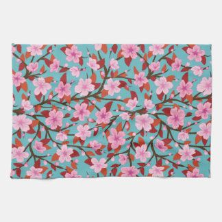 Sakura Kitchen Towel