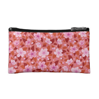 Sakura Makeup Bag