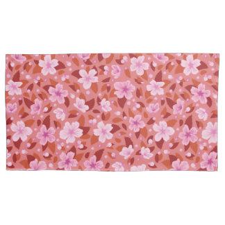 Sakura Pillowcase