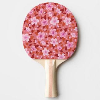 Sakura Ping Pong Paddle