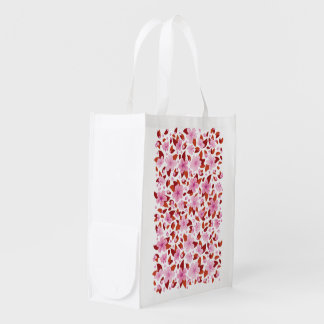 Sakura Reusable Grocery Bag