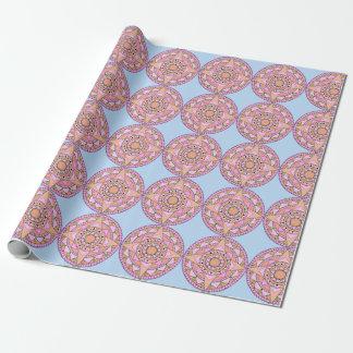 Sakuraa. Wrapping Paper