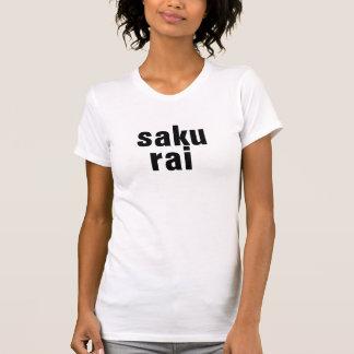 Sakurai - Pikanchi Tshirt White