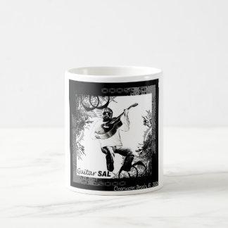 Sal Belloise Original Coffee Mug