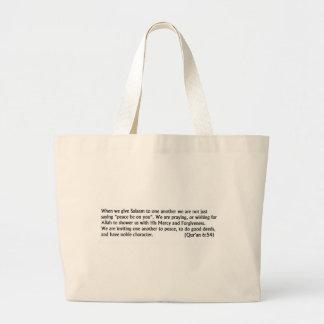 Salaa, Message Bag