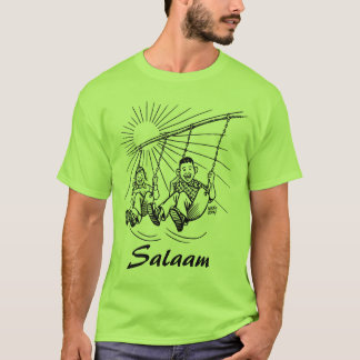 Salaam Swings T-Shirt